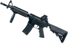 M4 CQB RIS NAVY FULL METAL(D/BOYS)3981M