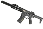 M4 RIS HONEY BADGER ASSAULT RIFLE BLACK