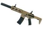 M4 RIS HONEY BADGER ASSAULT RIFLE TAN