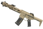 M4 ASSAULT RIFLE TAN AMOEBA (Cod.AR-AM13T)