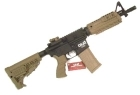 M4 TACTICAL M4 TACTICAL RIS SHORT BAREL TAN S1 CAA KING ARMS