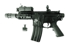 M4 STUBBY KILLER FULL METAL (JS-TACTICAL)