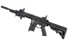 ASR 111 GUARDIAN TACTICAL CQB FULL METAL SCARRELLANTE (APS)