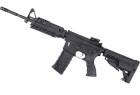 M4 TACTICAL RIS LONG BAREL CAA KING ARMS