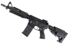 M4 SHORTY TACTICAL RIS FULL METAL CAA BY KING ARMS