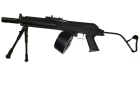 AK 74 MINIMI TACTICAL ARTIGLIERIA LEGGERA STILE BETA PROJECT CAL