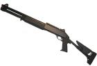 Fucile a Pompa spara 3 colpi contemporaneamente Full Metal M56DL