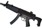 z CYMA MP5 49J FULL METAL SCARRELLANTE!!!