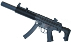 CYMA MP5 SD6 FULL METAL SCARRELLANTE!!!