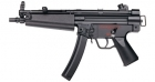 Fucile Mitra ICS-10 MP5-Navy hand grip