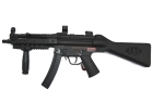 z MP5 MC TACTICAL FULL METAL