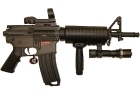 M4 CQB Pistol Swat Special Edition
