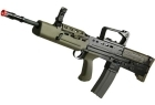 L85 A1 CARBINE FULL METAL SCARRELLANTE ENFIELD INGLESE G&G