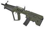 TAVOR TAR-21 GREEN SHORT VERSION (ARES)