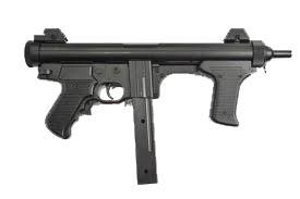 Mitra Elettrico PM12S Stile Beretta M12