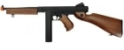 THOMPSON M1 A1 FULL METAL A1M1