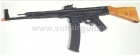 AGM MP 44 TEDESCO FULL METAL CALCIO IN LEGNO