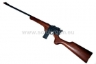 MAUSER C96L GAS FULL METAL/WOOD Carabina