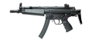 Mitra MP5  Classic Army Sport Line BT5A3 Wide Forearm (Value Pac