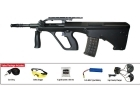 STEYR AUG A2 SHORT SPORT LINE-VALUE PACKAGE Classic Army