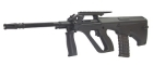 CLASSIC ARMY Steyr AUG A2  classic army