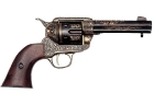 Revolver Peacemaker Frontier single action Colt.45 USA