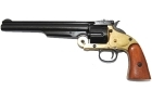 Revolver SMITH & WESSON FULL METAL INERTE