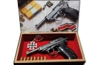 Limited edition Luger P08 Legend Reenactor Aged