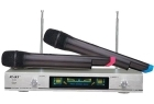 MICROFONI WIRELESS PROFESSIONAL RLAKY AK 8600 3D SOUND