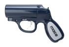 SPRAY PEPE ANTIAGGRESSIONE MACE - PEPPER GUN BLUEBLACK