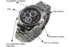 OROLOGIO CON MIRCO CAMERA HP/DVR WATCH 4GB VIDEO AVI M-JPEG 720X